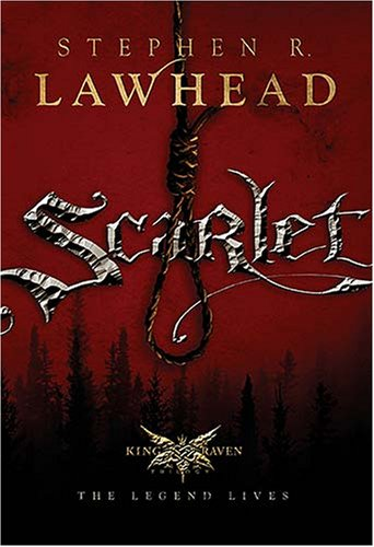 Scarlet (The King Raven Trilogy, Book 2)