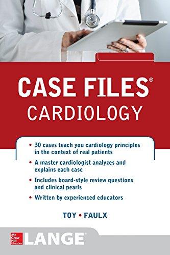 Case files cardiology (Medicina)