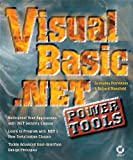 img - for Visual Basic .NET Power Tools book / textbook / text book