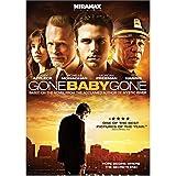 Gone Baby Gone (Bilingual)by Morgan Freeman
