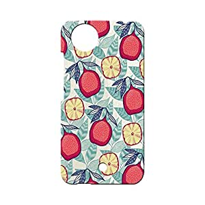 G-STAR Designer Printed Back case cover for Micromax A1 (AQ4502) - G3563