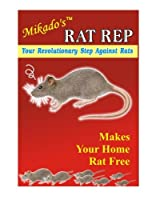 Mikado's Organic Rat Repellent