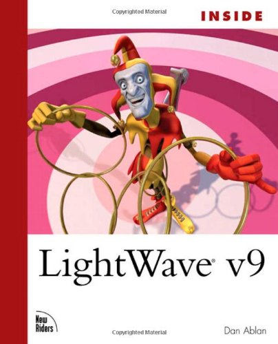 Inside LightWave v9