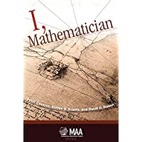 I, MATHEMATICIAN