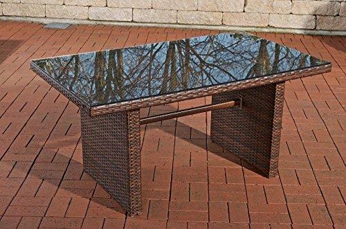 rattan esstisch com forafrica. Black Bedroom Furniture Sets. Home Design Ideas