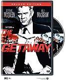 The Getaway: Deluxe Edition (1972) (Sous-titres français)