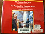 The Return of the King  &  The Annals of the King  &  Rulers (UNABRIDGED CD EDITION)