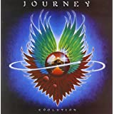 "Evolutionvon ""Journey"""