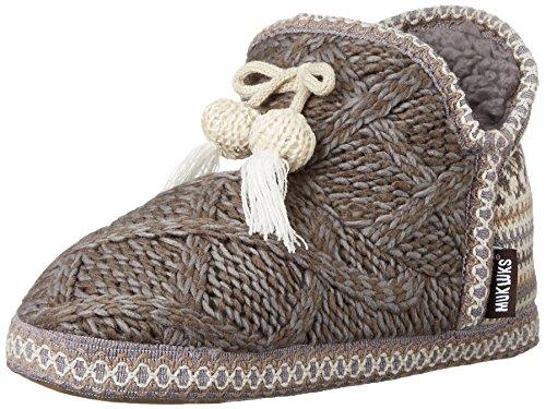Muk Luks Women's Amira Serpae Slouch Boot