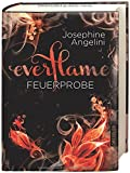 'Everflame - Feuerprobe: Band 1' von 'Josephine Angelini'