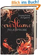 Everflame - Feuerprobe: Band 1