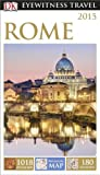 DK Eyewitness Travel Guide: Rome (DK Eyewitness Travel Guides)