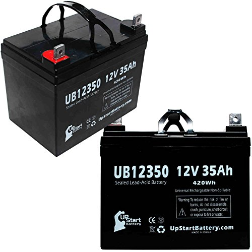 2x-pack-hoveround-teknique-fwd-battery-replacement-ub12350-universal-sealed-lead-acid-battery-12v-35