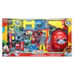 Mickey Mouse Club House Kadoer Tool Set