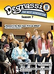 Degrassi: The Next Generation - Season 7