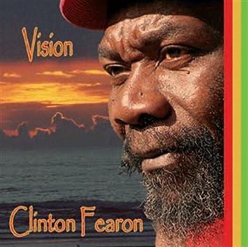 Clinton Fearon - 癮 - 时光忽快忽慢,我们边笑边哭!