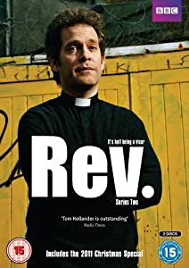 Rev - Series 2 [DVD]