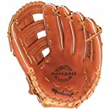 Markwort Triple Wide-T Web Softball Glove 13.5