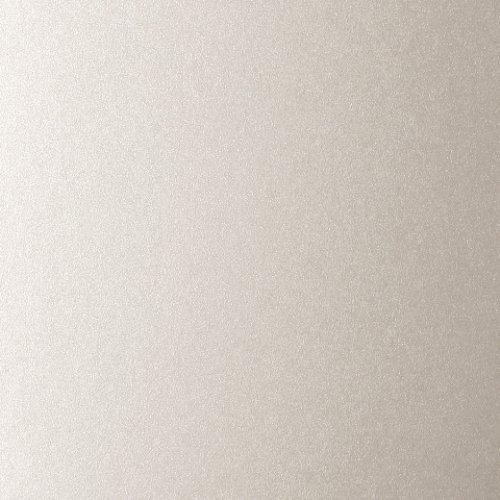 10x A4quarzo/Off Bianco Perlato Shimmer cartoncino di Cranberry Card Company