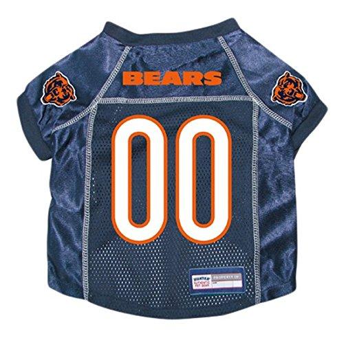 NFL C (Chicago Bears Mascot Costume)