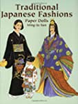 Traditional Japanese Fashions Paper D...