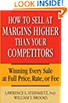 How to Sell at Margins Higher Than Yo...