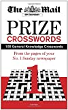 Daily Mail The Mail on Sunday: Prize Crosswords 1