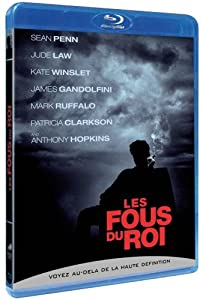 Les Fous du roi [Francia] [Blu-ray]