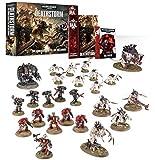 Shield of Baal: Deathstorm (Warhammer 40k)
