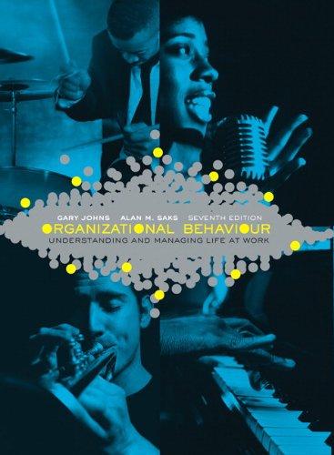 understanding organizational behaviour Explore different disciplinary approaches to organisational behaviour and understand how each approach explains • organisational behaviour and organisational.