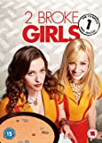 Two Broke Girls - Season 1 [DVD + UV Copy] [2012]