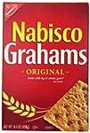 Nabisco Graham Originals, 14.4-Ounce