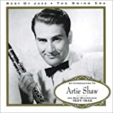 echange, troc Artie Shaw - Best Of