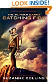 Catching Fire: Movie Tie-in Edition (Hunger Games Trilogy Book 2)