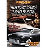 Kustom Cars Lead Sleds: Back From Dead II V.1&2