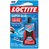 Loctite 1647358 4-Gram Bottle Super Glue Ultra Liquid Control