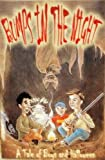Bumps in the night: A tale of boys and Halloween (1568612516) by Stone, Dave