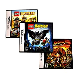 Lego 3-Pack Bundle