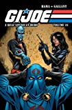 img - for G.I. JOE: A Real American Hero Volume 16 book / textbook / text book