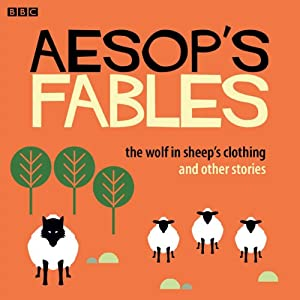 Aesop: The Kid and the Wolf | [Sue Reid (adapted by), Aesop]