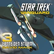 H&ouml;rbuch Star Trek. Ernte den Sturm (Vanguard 3)