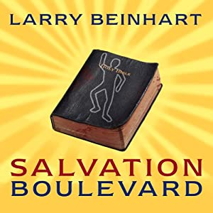 Salvation Boulevard Audiobook