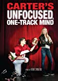 Carter's Unfocused, One-Track Mind (Carter Novel, A)