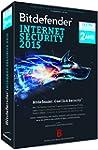 Bitdefender Internet Security 2015 (3...