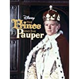 The Prince and the Pauper (1962) ~ Guy Williams