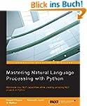 Mastering Natural Language Processing...