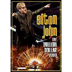 Million Dollar Piano Featuring 2 Cellos