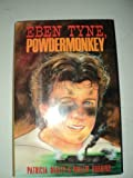 Eben Tyne, Powder Monkey (0688088848) by Patricia Beatty