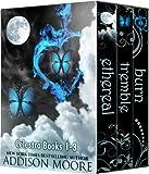 Celestra Series Books 1-3