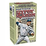 MLB 2012 Topps Gypsy Queen Blasters, Pack of 8